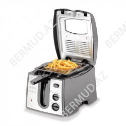 Fritoz Korkmaz Multi Fry Deep Fryer (A386)