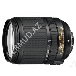 Объектив Nikon 18-140mm f/3.5-5.6G ED VR DX AF-S