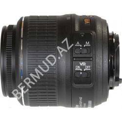 Объектив Nikon 18-55mm f/3.5-5.6G AF-S VR DX...