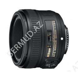 Obyektiv Nikon 50mm f/1.4G AF-S Nikkor