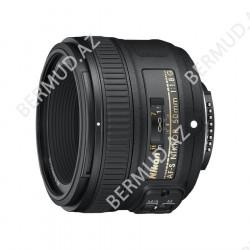 Obyektiv Nikon 50mm f/1.8G AF-S Nikkor