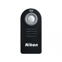İnfraqırmızı pult Nikon ML-L3