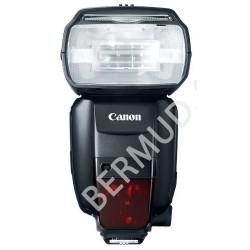 Fotoişartı Canon Speedlite 600EX-RT