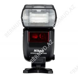 Fotoişartı Nikon Speedlight SB-5000