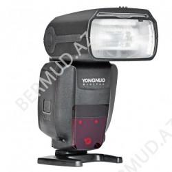 Фотовспышка YongNuo Speedlite YN-600EX-RT for Canon