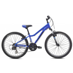 Velosiped Fuji Dynamite 24 Comp boy (blue)