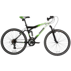 Velosiped Kawasaki Valley 26""
