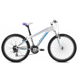Velosiped Fuji  Dynamite 24 Pro Girl's (blue)